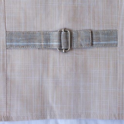 Linenwaistcoat1239